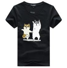 2019 New  Men T-Shirts Male T shirt Homme Summer Short Sleeve T Shirts Brand Men's Tee Shirts Man Fashion Clothes