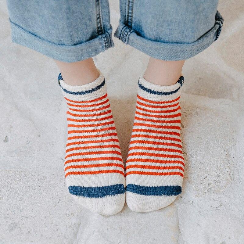 Short Socks Women's Boat Socks Women's Cotton Shallow Mouth Korean Cute Invisible Socks Girls Thin W