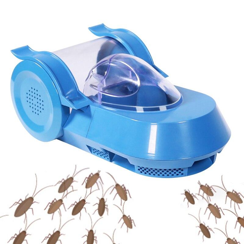 2020 hamamböceği tuzak altıncı yükseltme güvenli verimli Anti hamamböceği öldürücü artı büyük kovucu hiçbir kirliliği için ev ofis mutfak