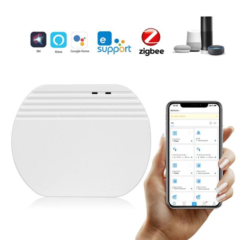 EWelink Smart Home Zigbee Wireless Gateway EWelink Whole House Smart Home Gateway Compatible With SONOFF Gateway Equipment