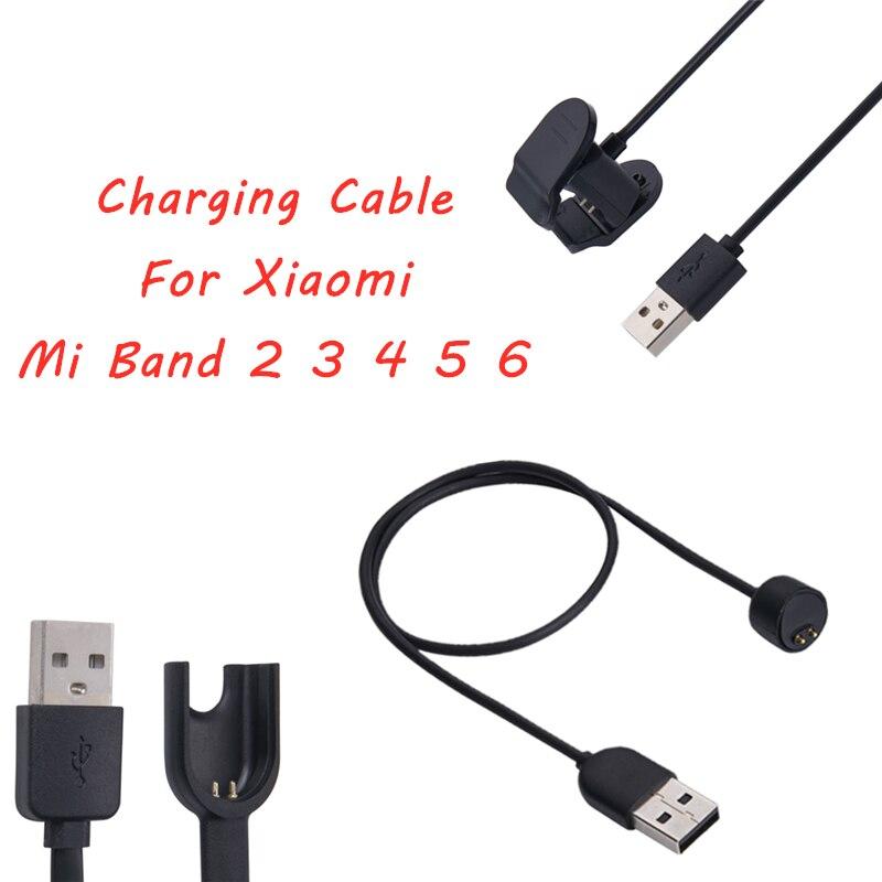 Cable cargador para Xiaomi Mi Band 6, 5, 4, 3, 2, Cable...