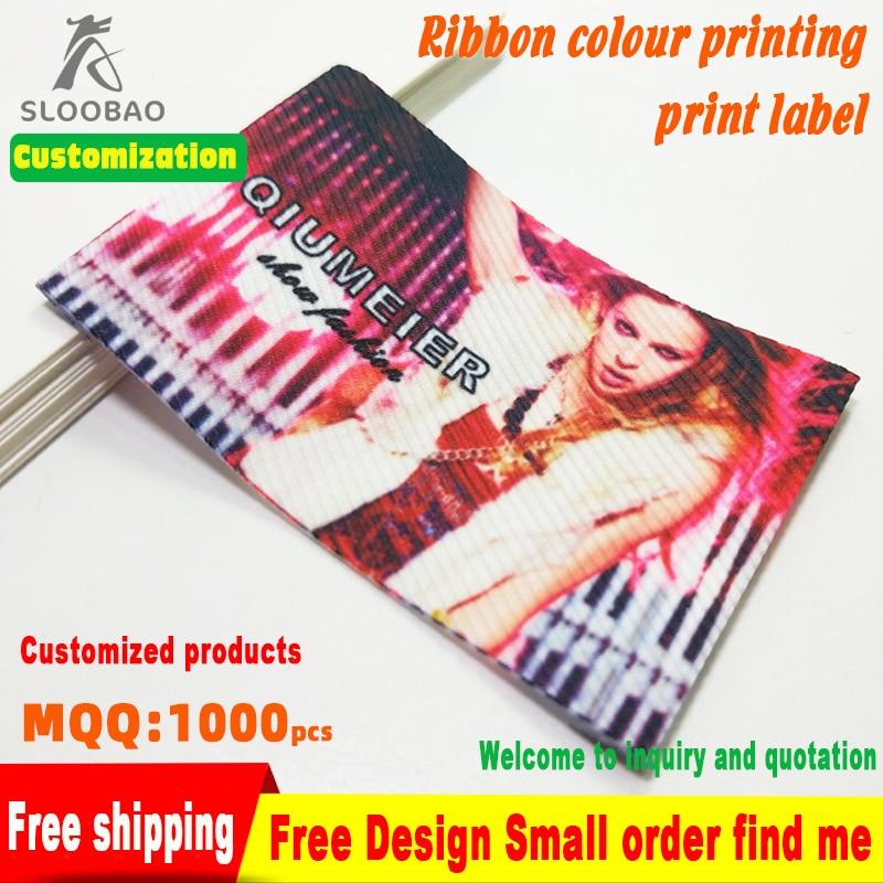 Impresión de cinta de color abrigo de alta gama para mujer Chaquetas de lavado diseño de prendas de vestir