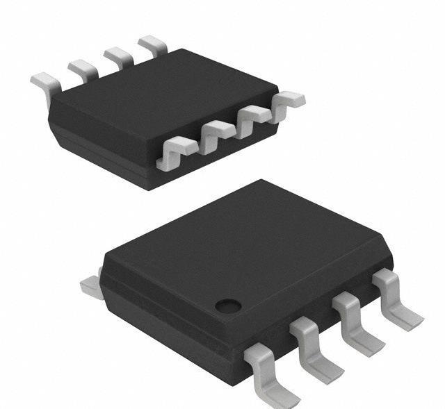 10 unids/lote MB85RS64VPNF RS64V SOP8 / FM24W256-EG / LM2674M-5.0 / IR2108S