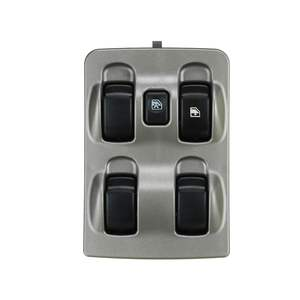 ABS Driver Side Master Electric Window Switch 13-Pin For Mitsubishi  Magna 2003 2004 2005 MR932795