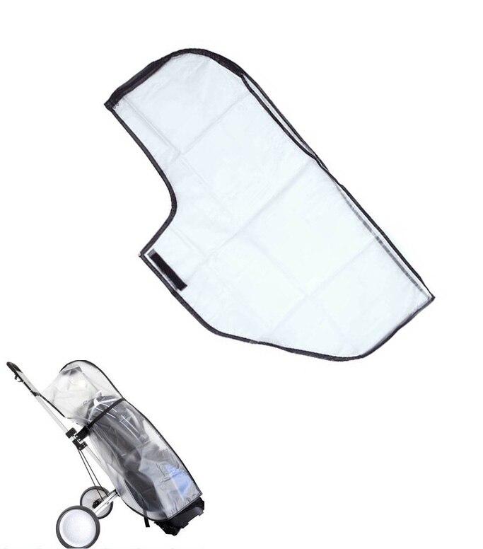 2019 Professional Outdoor Golf Rain Cover Waterproof Dustproof Golf Bag Shield Outdoor Sports Golf Accessories Equipment Tool