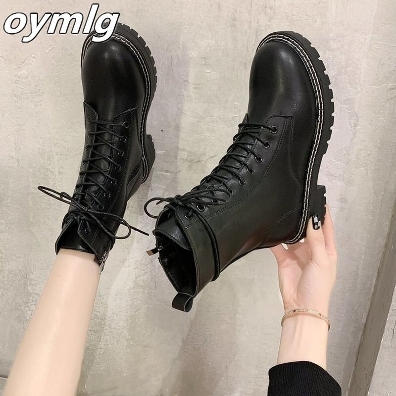 Winter Boots shoes Women 2020 New Genuine Leather Ladies Snow Wool Warm Non-slip Womens Ankle