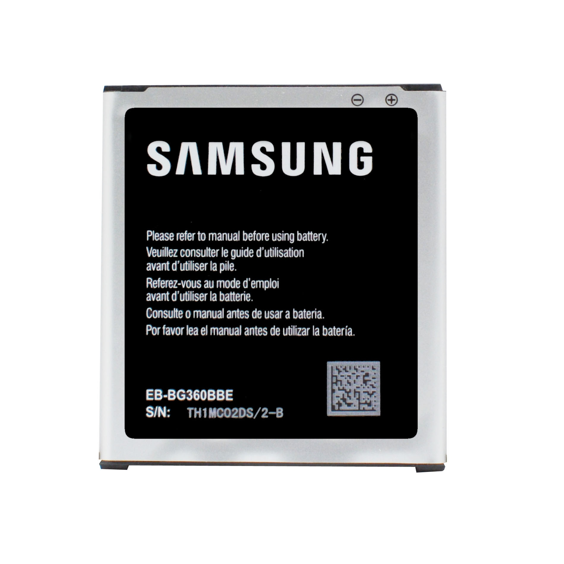20pcs/lot High Quality Battery EB-BG360BBE/EB-BG360CBE/BBU For Samsung Galaxy Core Prime G360 G361 G360V G3608 G360H Bateria enlarge