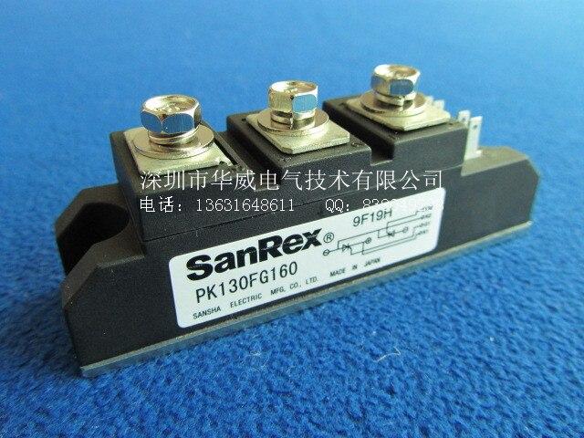 PK130FG120 PK130FG160 módulo SCR. HWDQ