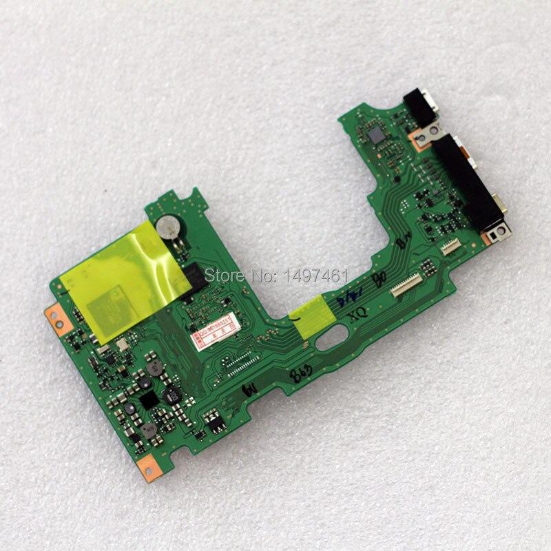 لوحة الدوائر الرئيسية لجهاز Nikon D7500 SLR, جديدة كبيرة توغو لوحة الدوائر الرئيسية اللوحة الأم PCB إصلاح أجزاء لنيكون D7500 SLR