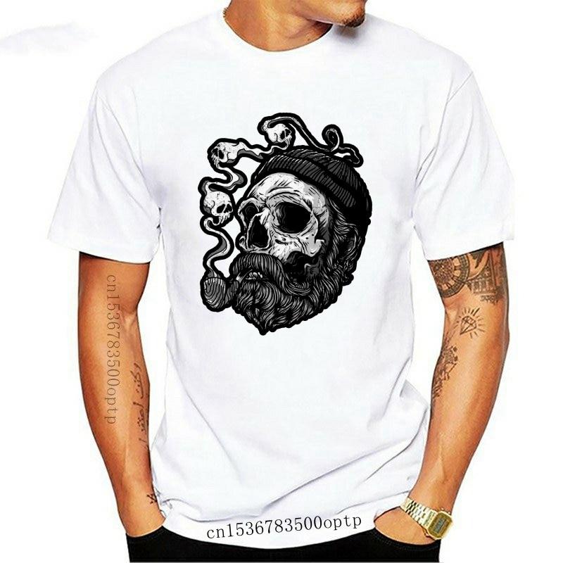 Camiseta de moda para hombre, camisa de color negro, S a XXL,...