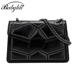 Luxury Chain Shoulder Bags Women Small Crossbody Bag Vintage  Lady Messenger Handbags Fenale Texture Purse High Quality New