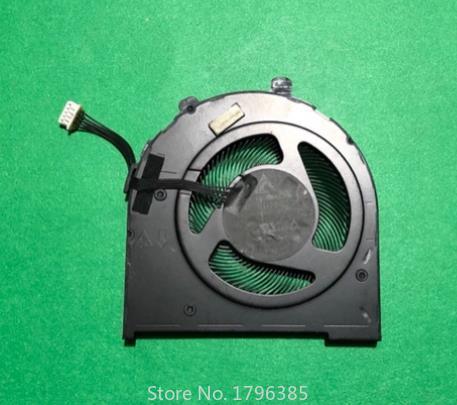جديدة وحدة المعالجة المركزية مروحة تبريد لينوفو ثينك باد E495 E590 E595 ND75C30-18E09 02DL862 المبرد المحمول