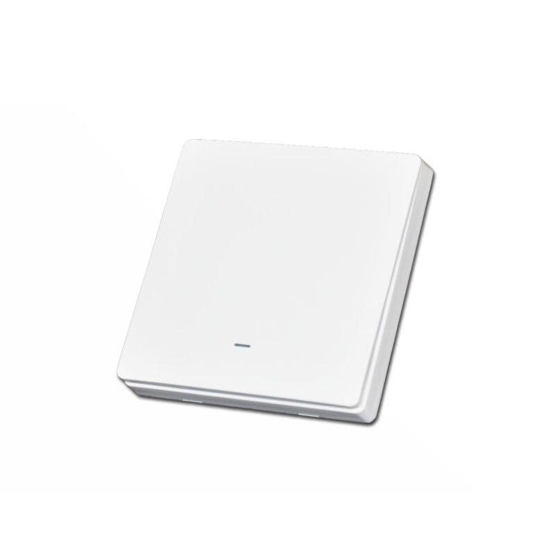 New ZigBee 3 0 EU Smart switch Button Switches wifi voice speaker control Tuya smart life Work with Alexa Google Home smart home