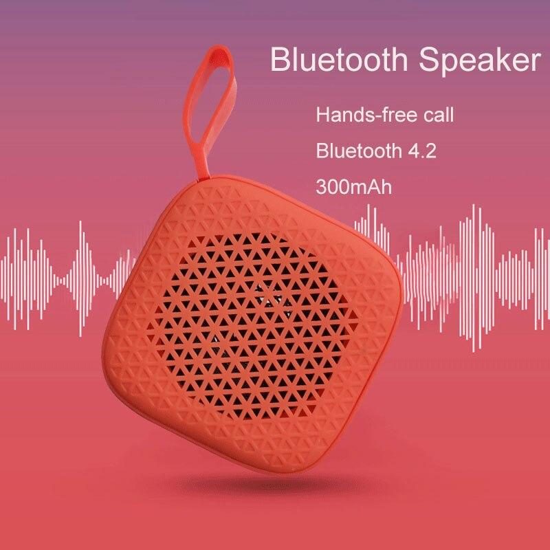 Mini Altavoz Bluetooth Caixa De Som portátil Altavoces De música Altavoz Boombox...