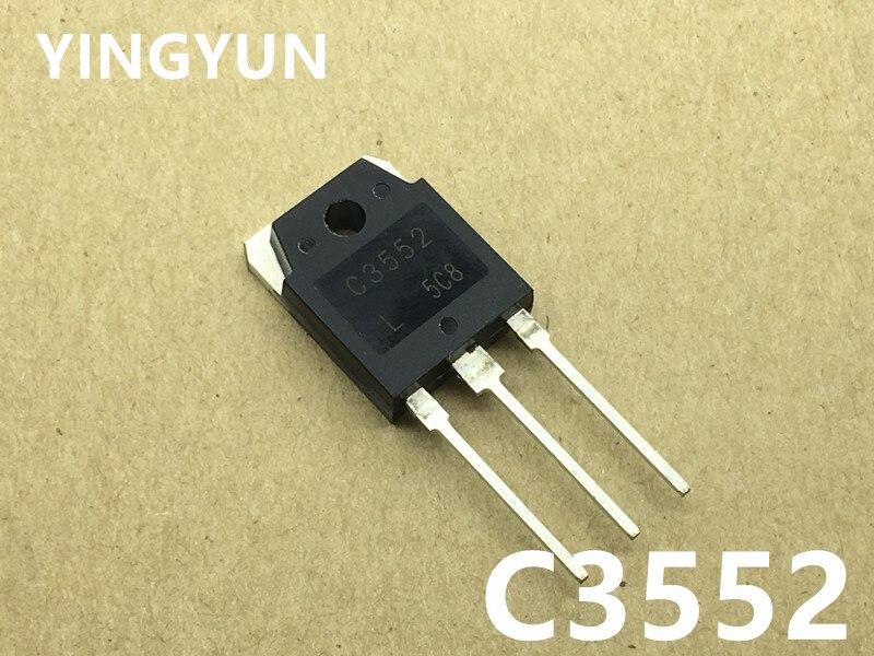 5-pz-lotto-2sc3552-c3552-to-247-nuovo