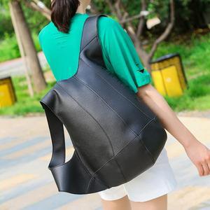 Fashion PU Leather Backpack Anti Theft Multi-function Travel Shoulder Bag Girl Rucksack vintage Backpack Bag Dropshipping