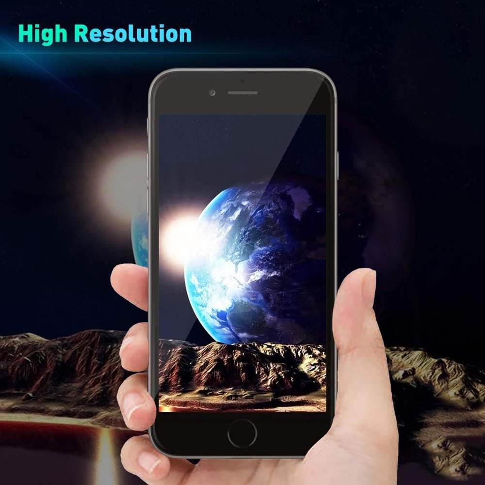 AAAA++++ for iPhone 5C 6 6S 6P 6SP 7 7P 8 8Plus X XR XS Max LCD Display With 3D Touch Screen Digitizer Replacement No Dead Pixel enlarge