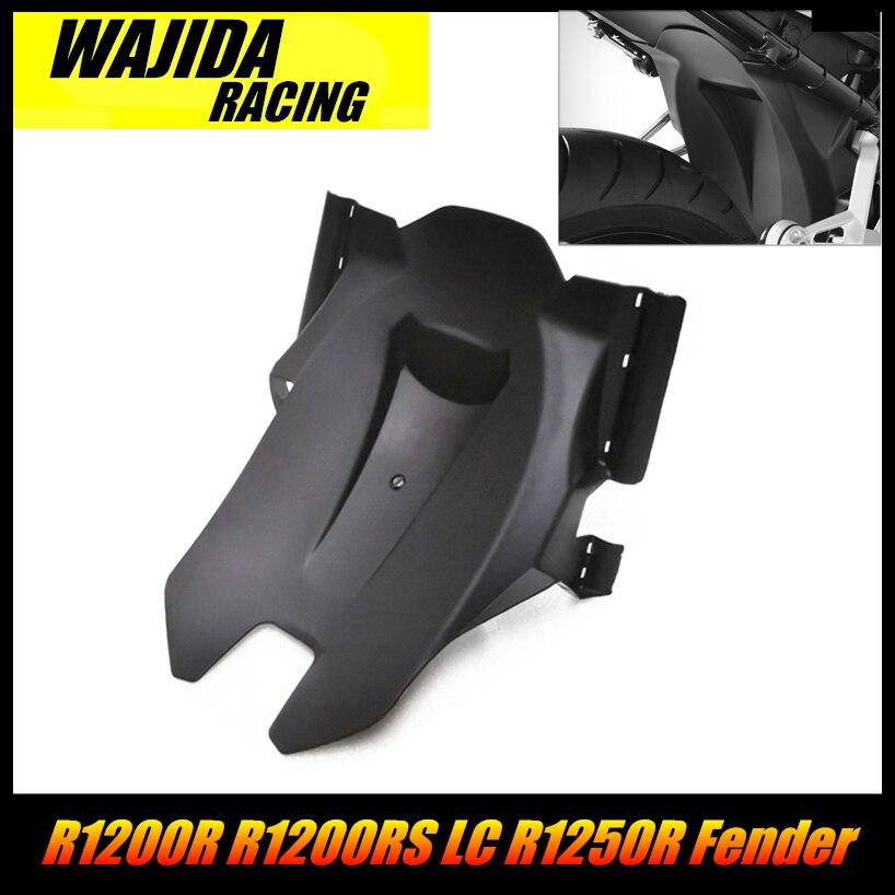 Para bmw r1200r r1200rs lc r1250r acessórios da motocicleta abs fender guarda de respingo