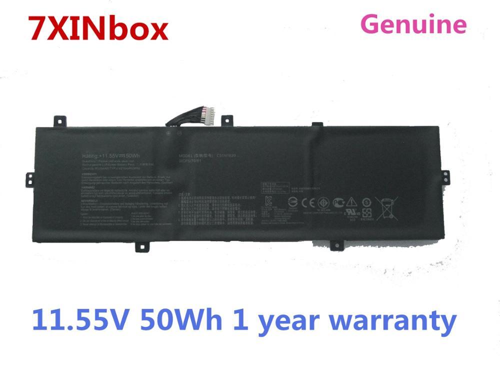 7XINbox de C31N1620 batería del ordenador portátil para ASUS C31N1620 3ICP5/70/81 11,55 V 50Wh