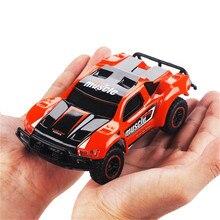 HB jouets DK4301B/DK4302B/DK4303B 1/43 2.4G 4WD Rc voiture électrique 14 km/h court Course camion véhicule RTR modèle enfants voiture jouets