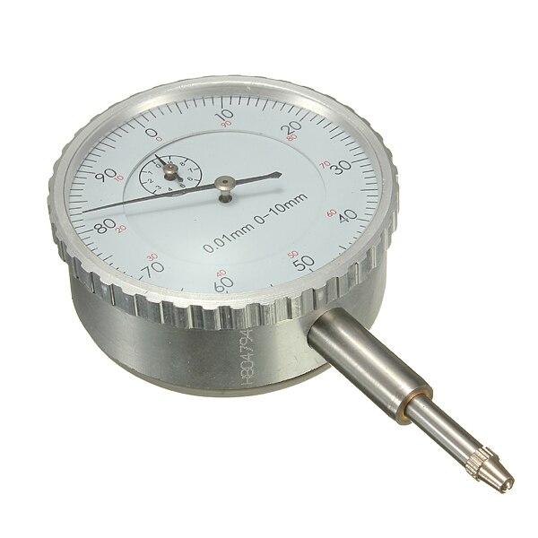 أداة قياس الدقة 0.01 مللي متر ، مؤشر الطلب