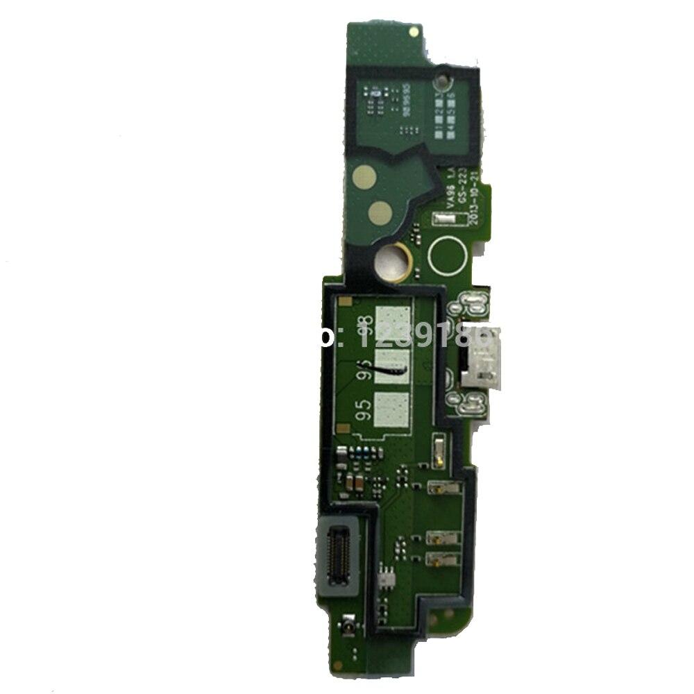 Placa de carga USB con micrófono y herramienta, conector para Nokia Lumia...