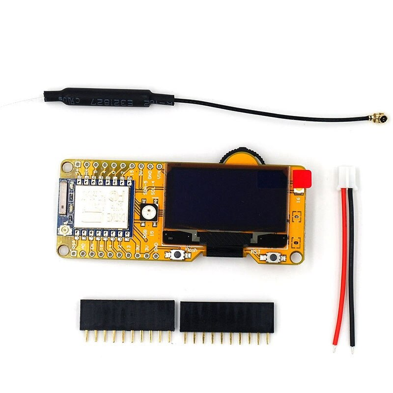 Wifi Deauther Mini Wifi Attack/Test Esp8266 tablero de desarrollo de código abierto