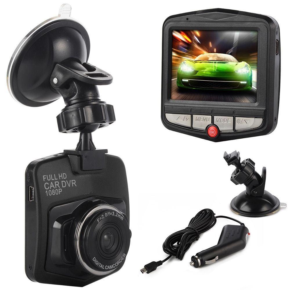 New Original Mini Car DVR Camera Dash Cam Full HD 1080P Video Registrator Recorder G-sensor Night Vision Dash Cam
