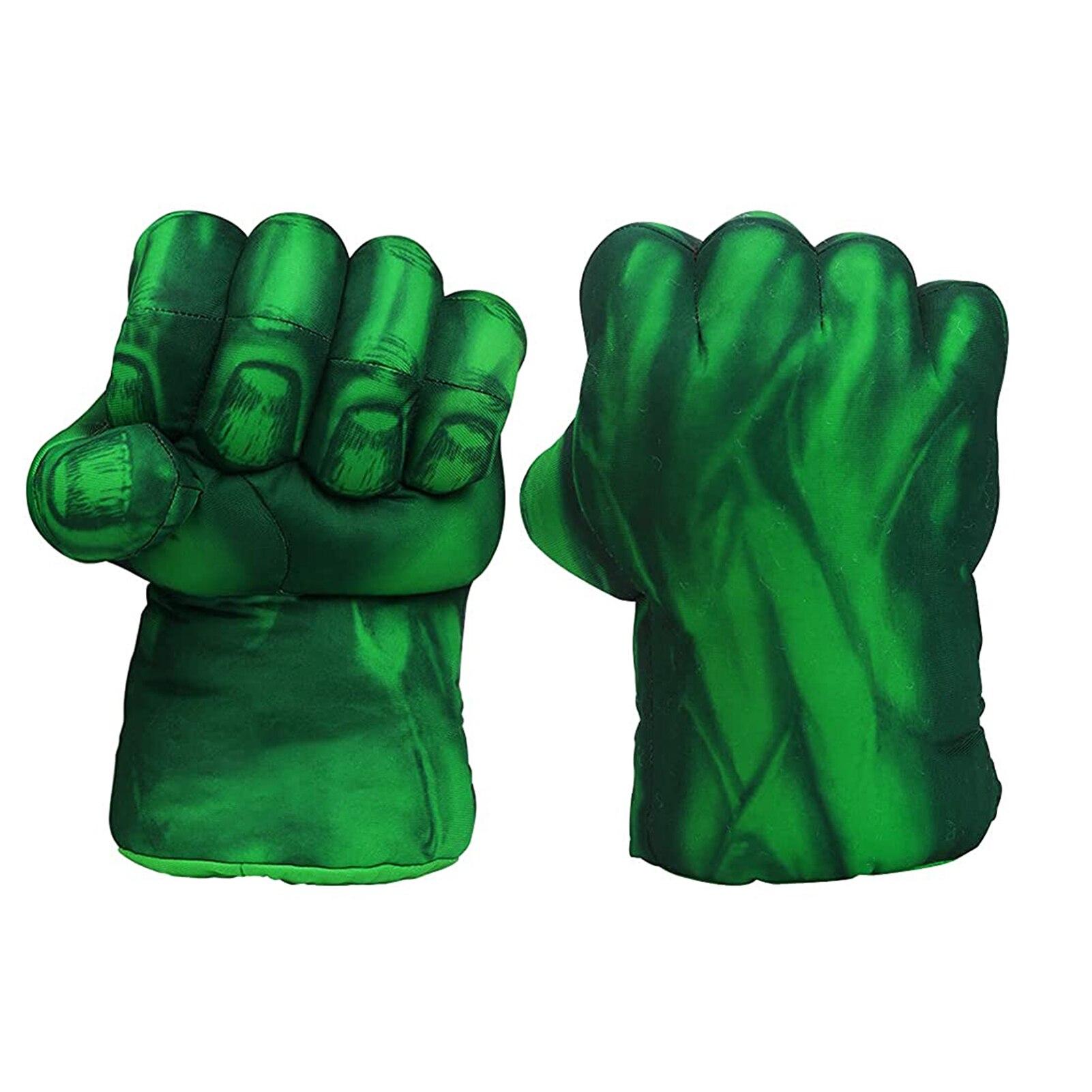 1 пара, боксерские плюшевые перчатки, 11,8 дюйма