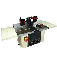 milling machine slotting machine multi function woodworking milling machine desktop trimming machine home diy milling machine