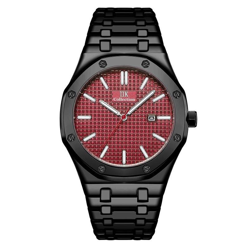 2021 Men And Women Fashion Luxury Electronic Mechanical Watch SBK84-SBK81