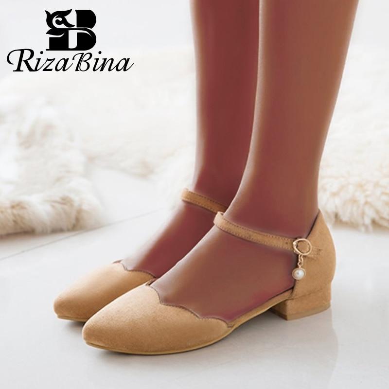 RizaBina, Sandalias planas Vintage para mujer, talla 30-46, Sandalias planas con punta en el tobillo, Sandalias planas de verano para vacaciones, sandalias de fiesta para mujer