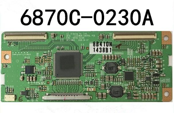 Buena prueba T-CON Junta 32LG50FR-TA LC320WUN 6870C-0230A
