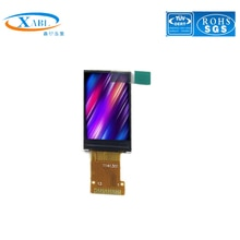 XABL 1.14 inch LCD TFT Color Screen RGB 4-SPI Interface full view Memory No Touch 135*240 Resolution Customizable
