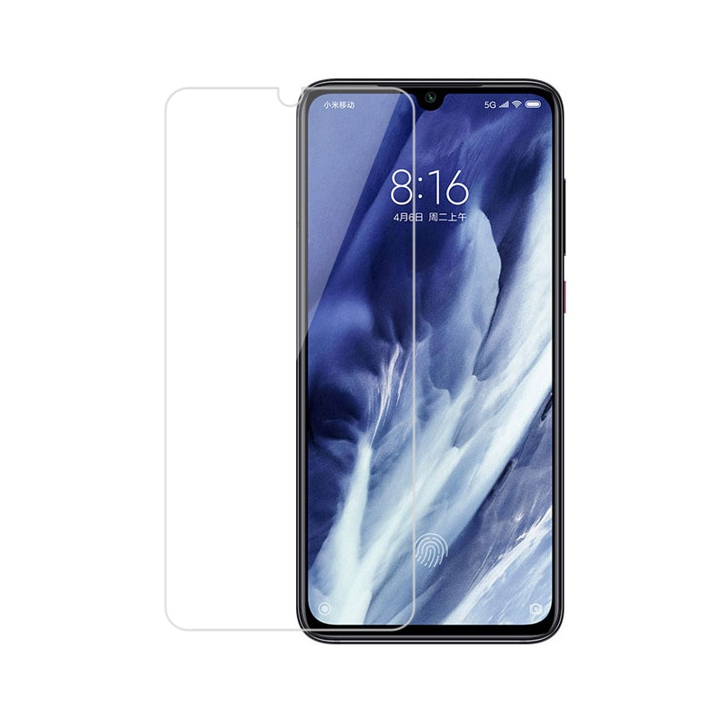 Tempered Glass for Xiaomi 9Pro 9T 9 lite 9T pro Protective Glas Screen Protector