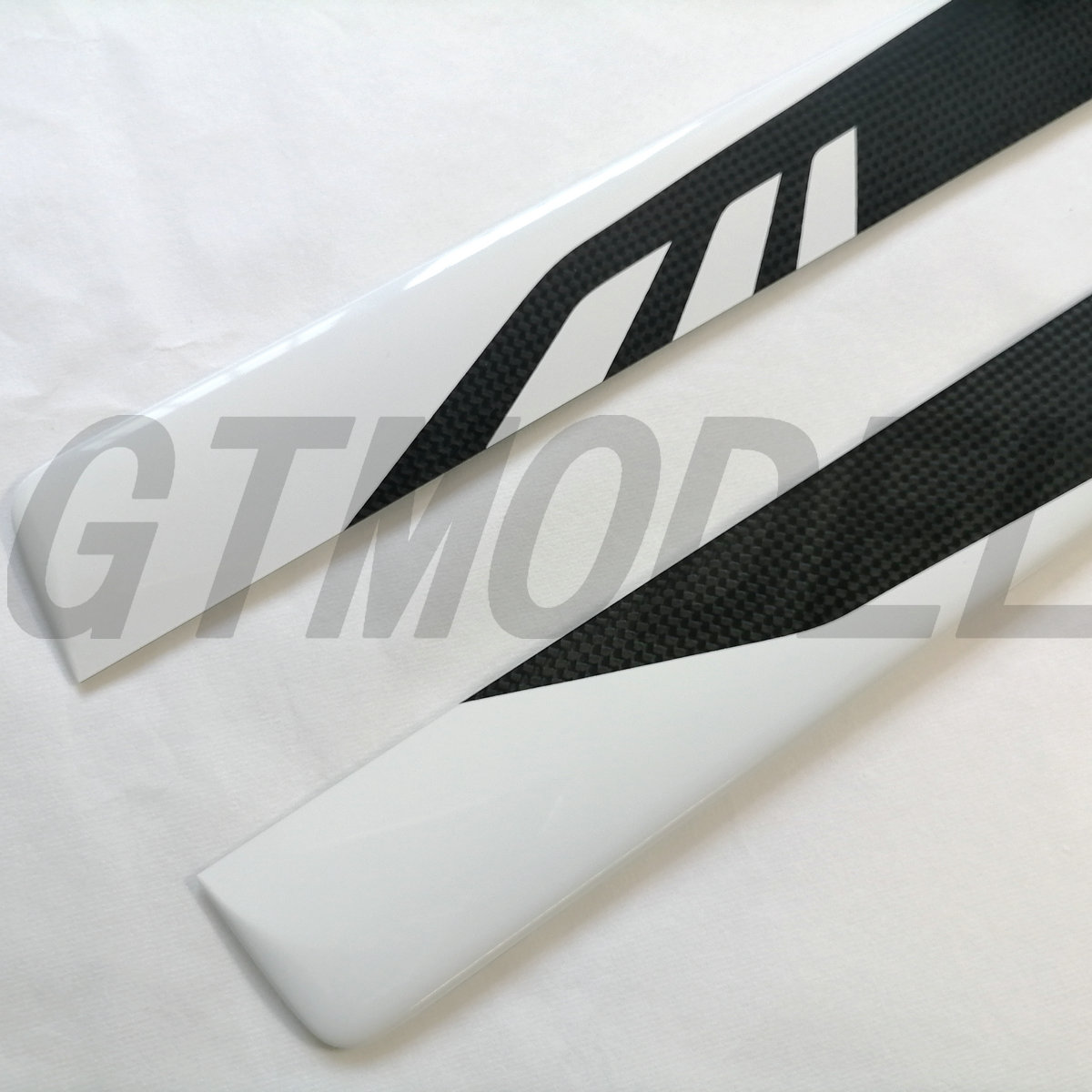 """""""Falcon"""" 690mm Main Blade Carbon Fiber Blade For T-rex 700 Gaui KDS Agile Alzrc SAB700 XLPower700 RC Helicopter enlarge"""
