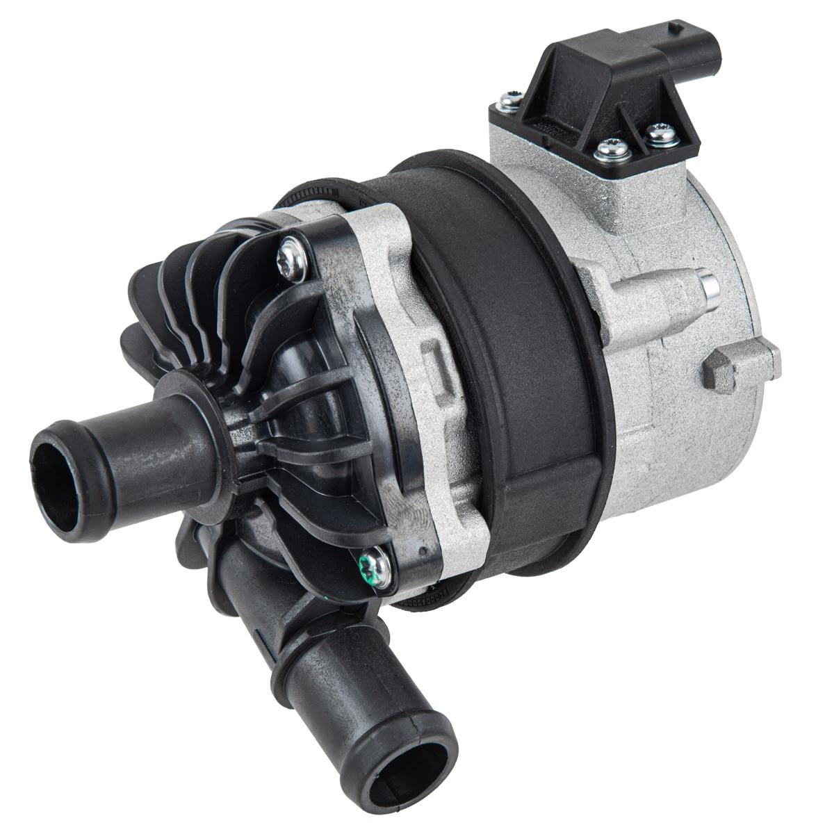 مضخة مياه مساعدة للمحرك OEM 7P0965567 لفولكس فاجن جيتا 1.4L طوارق 3.0L بورش كايين 958 باناميرا 970 95860656700
