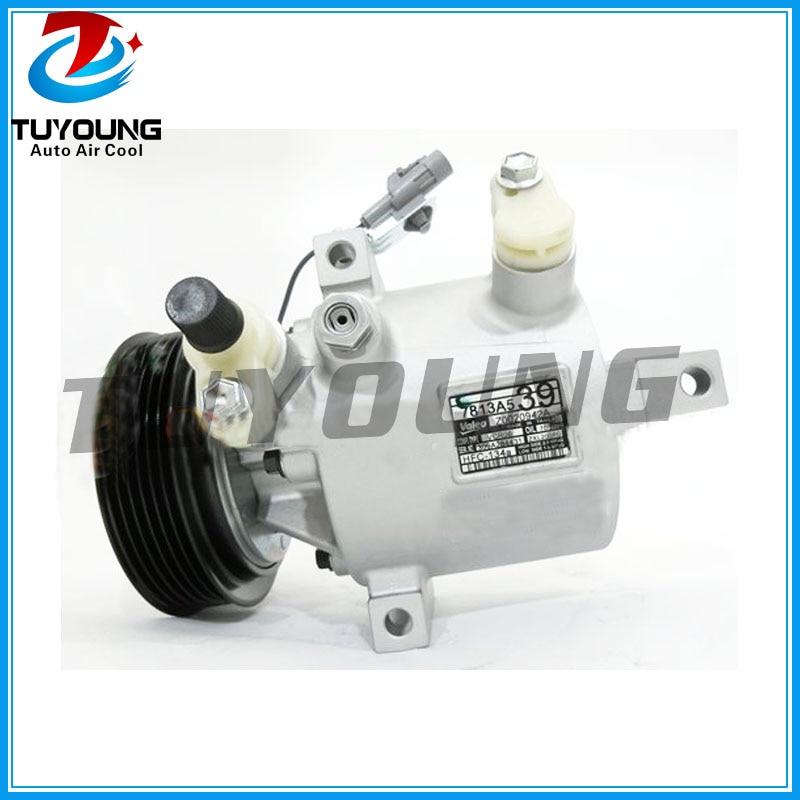 Hohe qualität ac kompressor für Mitsubishi EK Wagon DBA-B21W 7813A539 Z0020942A