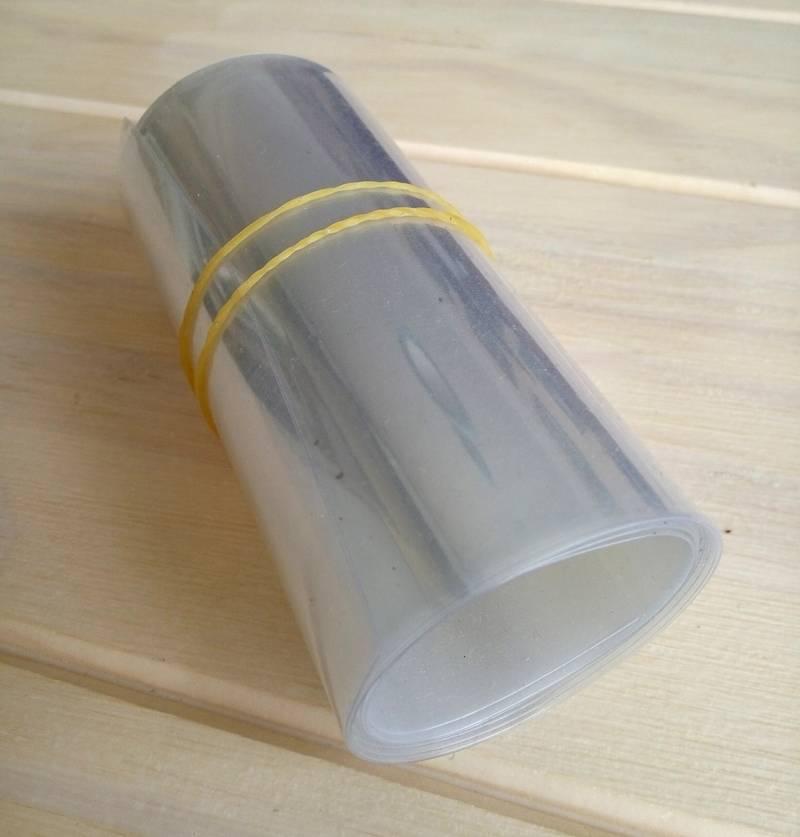 1 м прозрачный термоусадочный Lipo корпус батареи ПВХ термоусадочная трубка модель аксессуары батареи пленки 35/40/75/96/135/164 мм