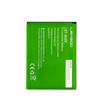 100% Original 3000mAh BT-6009 Battery For LEAGOO M13 Mobile Phone Latest Production High Quality Bat