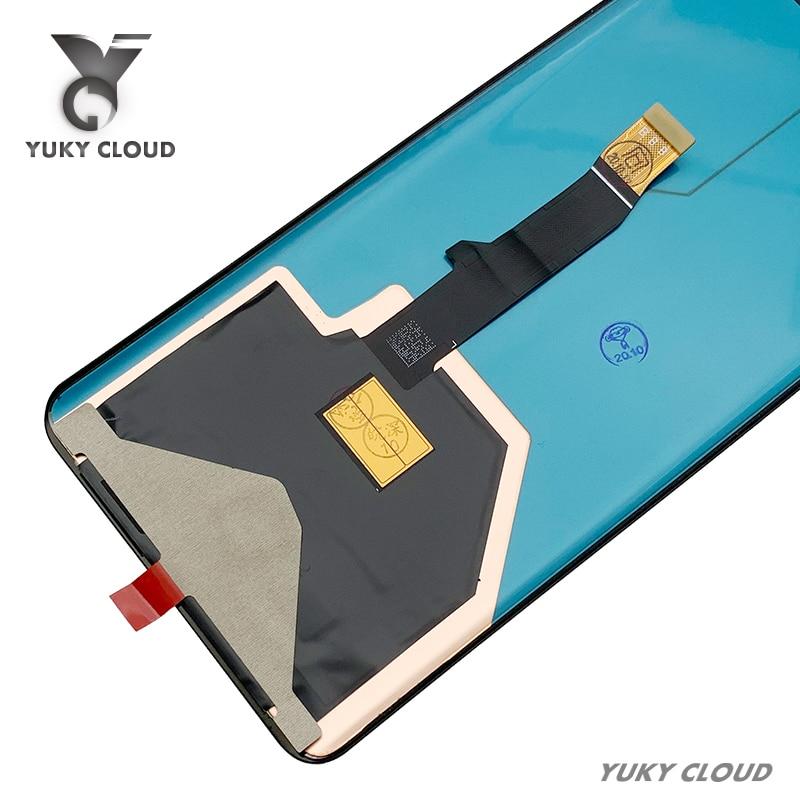 100% Original Huawei P30 Pro LCD Touch Screen Digitizer Assembly VOG-L04 VOG-L09 VOG-L29 VOG-TL00 lcd Display P30Pro lcd Display enlarge
