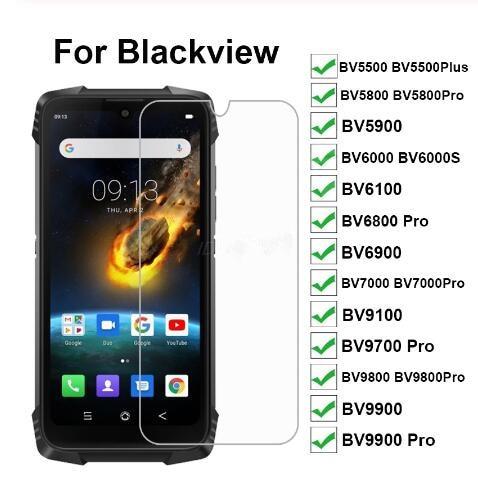 glass-on-blackview-bv5500-bv5800-bv5900-bv6000s-bv6100-bv6800-bv6900-bv7000-pro-bv9100-bv9700-bv9800-bv9900-pro-screen-protector