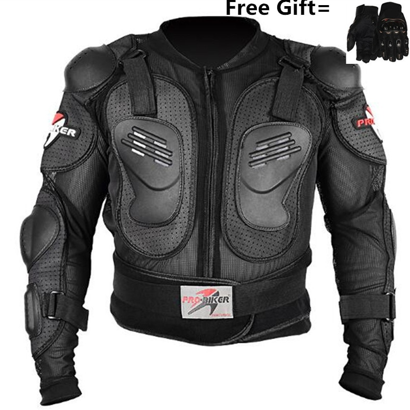 Motorcycle Jacket Men Full Body Motorcycle Armor Motocross Racing Moto Jacket Riding Motorbike Protection Size M-4XL # four seasons riding tribe motorcycle pants with knee hip pad moto motocross trousers body armor m l xl 2xl 3xl 4xl