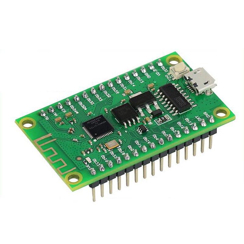 ESP32-D0WDQ6 ESP-32 Development Board Wireless WiFi + Bluetooth MicroPython Mixly Programming for Arduino