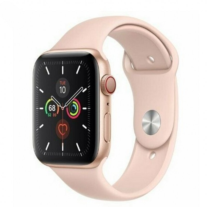 Apple Watch2 Series1 Women and Men's Smartwatch GPS Tracker Apple Smart Watch Band 38mm 42mm Smart Wearable Devices