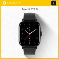 2021 new global amazfit gts 2e smartwatch 24h 90 sports modes 5 atm 24 days battery life smart watchfor android ios phone