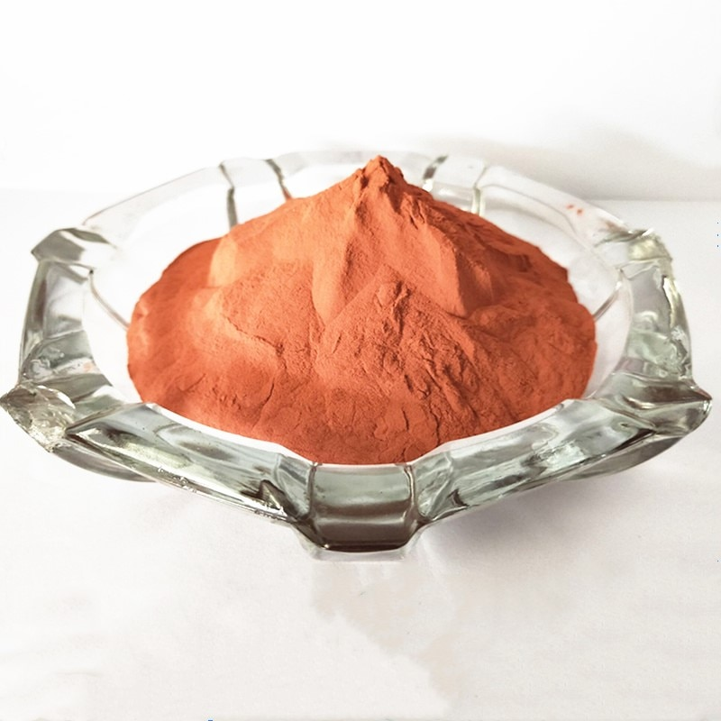 Copper Powder Cu 5N High Purity 99.999% Research and Development Element Metal 50-100 Gram Ultrafine Powder About 500/1000 Mesh mos2 high purity powder 99 9