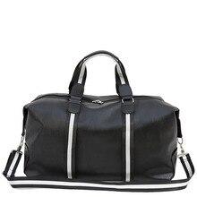 New Style Bag Travel Bag Mens Short Trip Travel Bag Womens Sport Gym Bag Shoulder Bags