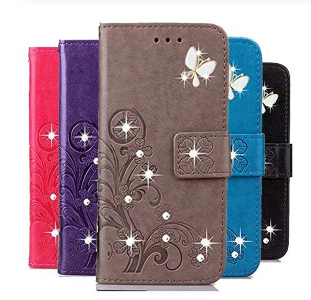 Case For Meizu MX6 M6 Note M6S 16XS Case Cover Magnetic Flip Wallet Leather Phone case For Meizu M6T