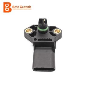 Free Shipping 036906051E 0261230071 BG001Y035 MAP Manifold Absolute Pressure Sensor For VW LUPO 6X1 6E1 1.4 FSI ARR 1998-2005
